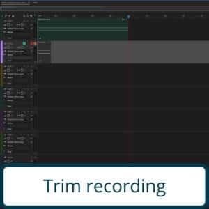 create Impulse response, How to create/record an Impulse Response