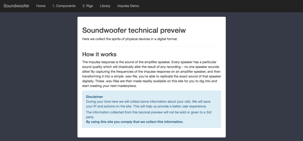 How to Upload and Use the Soundwoofer Library 1