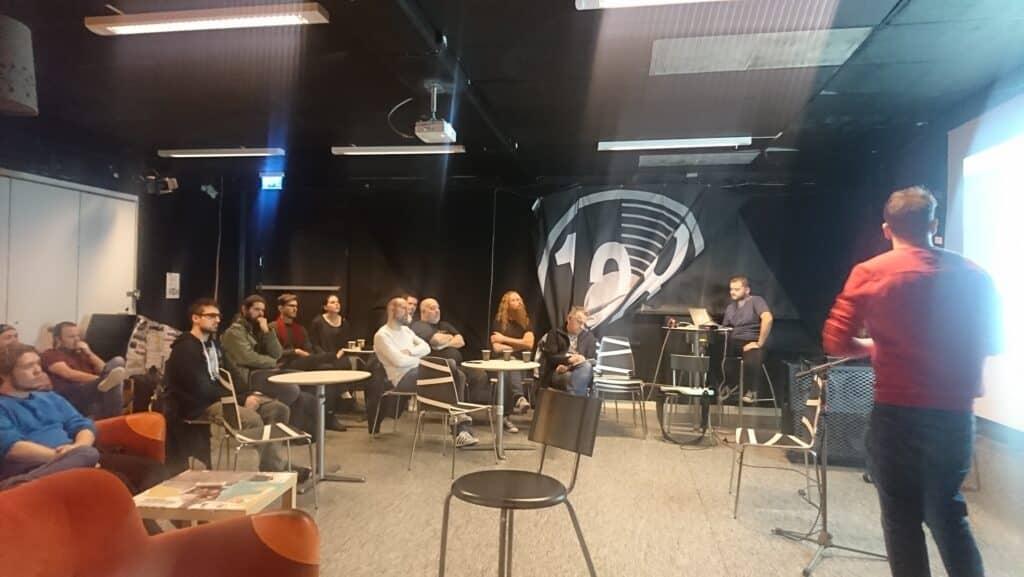 Impulse response workshop